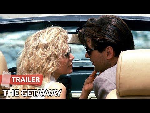 The Getaway 1994 Trailer HD | Alec Baldwin | Kim Basinger