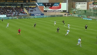 SoenderjyskE - FC Nordsjaelland (14-4-2017)
