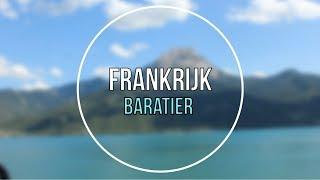 Frankrijk Baratier 2018