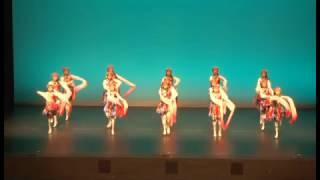 Publication Date: 2017-03-15 | Video Title: 聖三一堂小學 - 高級組舞蹈組 (五彩哈達)