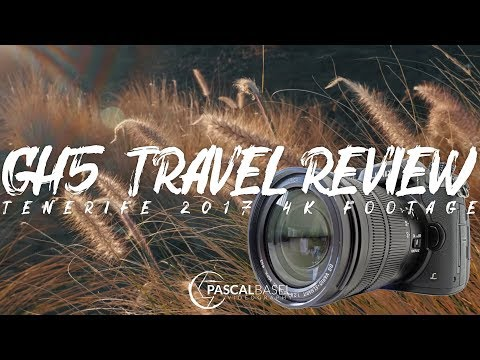 📷PANASONIC LUMIX GH5 TRAVEL REVIEW | Vlogging & B-Roll with the GH5