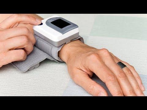 Schwankender Blutdruck kann den kognitiven Rückgang von Alzheimer beschleunigen!
