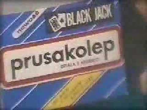 PRL,Prusakolep-reklama