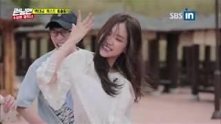 [SPECIAL CLIPS] [RUNNINGMAN]   K-POP IDOLS Dancing (Ft.Chungha, AOA, A-PINK) (ENG SUB)