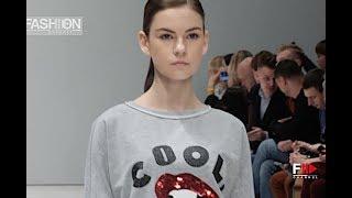 PANDA KIDS Belarus Fashion Week Spring Summer 2018 - Fashion Channel