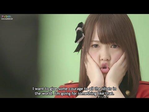 AKB48 Kawaei Rina - You Can Challenge