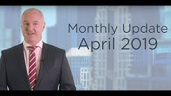 National Housing Market Update | April 2019
