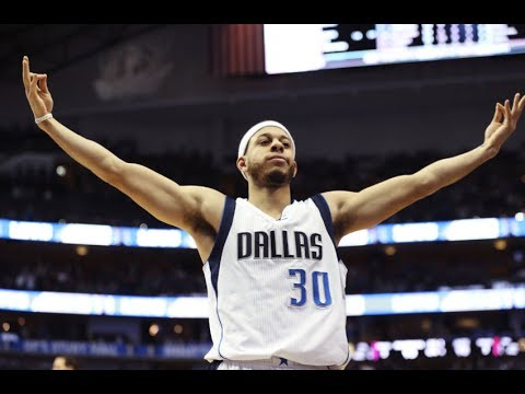 Seth Curry mix - 2016-2017 Season Highlights - Dallas Mavericks