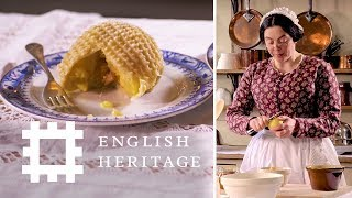 How To Make Fashionable Apple Dumplings – The Victorian Way