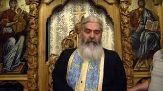 Părintele Calistrat