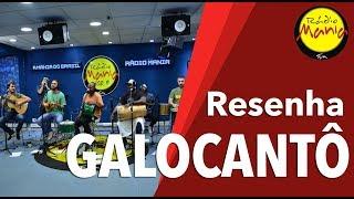 🔴 Radio Mania - Galocantô - Vara de Família