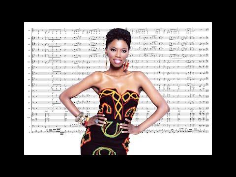 'Feel Good' by Lira - Big Band Arrangement (live)