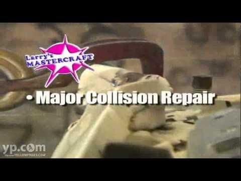 Mastercraft Auto Painting Body Work Fresno Ca Youtube