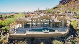 Gold Canyon Homes for Rent 3BR/3.5BA - Service Star Realty