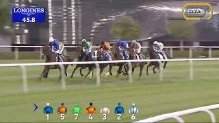 Vidéo de la course PMU PRIX RIVIERA