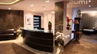 Klinika Pomocy Psychiatrycznej i Psychoterapii Volta - Prezentacja wideo oferty firmy na Zumi.pl