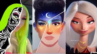 Tik Tok Art That Is Better Than Doing Your Homework! 😁  🎨