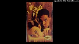 Jingga — Tentang Aku
