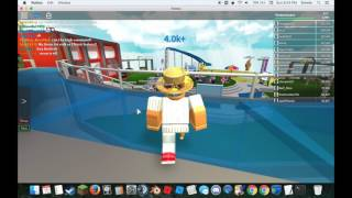 Roblox AFK Chat Bot Mac Only *Voice Tutorial*