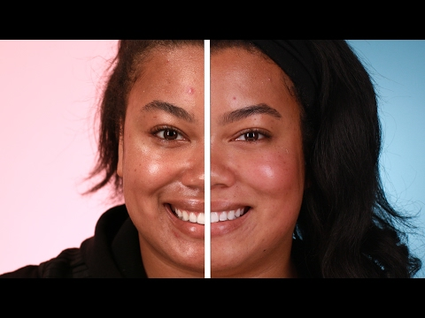 Women Try Korean Skincare For A Week
