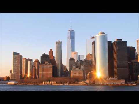 NEW YORK DU 27 MARS AU 1ER AVRIL ♥
