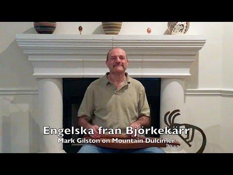 Engelska from Bjorkekarr