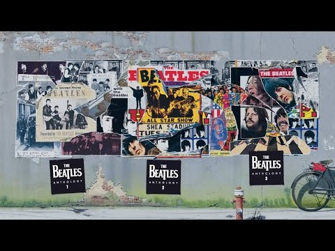 The Beatles Anthology in 7 Formats