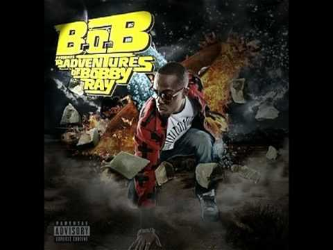 B.O.B.- Higher (LJ Remix)