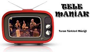 Turan Türkleri Müziği