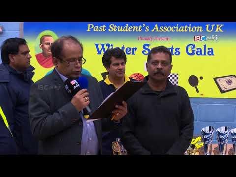 Batticaloa Shivananda Vidyalaya | Europe Time 24-02-2018 | Winter Sports Gala | IBC Tamil TV