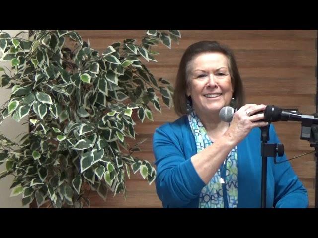 Women's Christian Fellowship Lesson 13 REV 02 20 2020