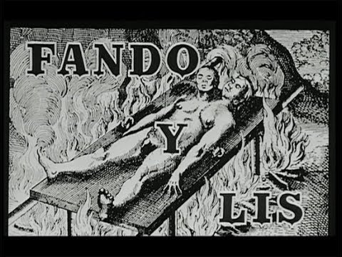Download Cannon Films Countdown # 15 -  Fando y Lis (1968) ft The Loose Cannons