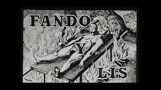 Video Cannon Films Countdown # 15 -  Fando y Lis (1968) ft The Loose Cannons download MP3, 3GP, MP4, WEBM, AVI, FLV Juli 2018