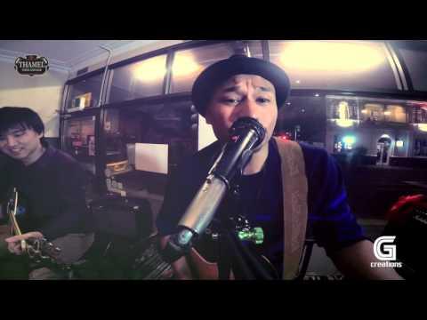 Birsana sakdina   Buds band live in Melbourne   Thamel Food & Bar