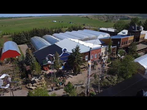 The Business Circle Event:  The Saskatoon Farm