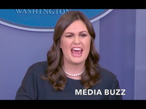 Sarah Sanders White House Press Briefing 12/14/17: White House Press Briefing December 14, 2017