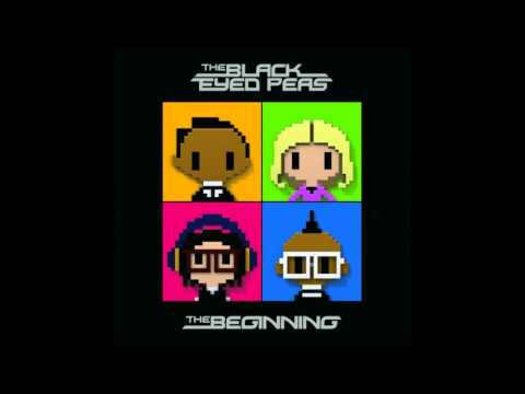 The Black Eyed Peas - Someday (New Album - The Beginning) HQ