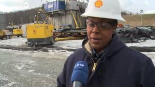 Schiefergas-Förderung und die Folgen in den USA   GLOBAL 3000