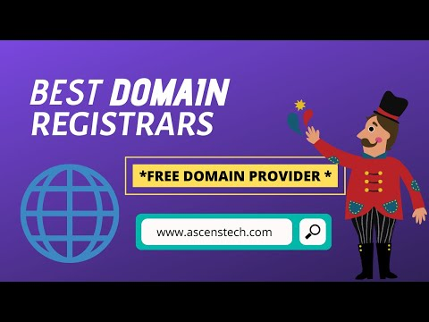 best-domain-registrar-websites-and-free-domain-provider