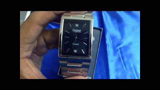 Unboxing Reloj Caravelle by Bulova