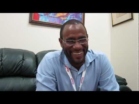 Interview: John Georges, Master Distiller Angostura Rum