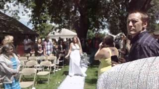 Crazy Bitch Wedding March