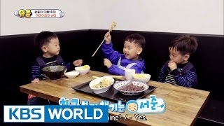Twins' House - 3 Dongcheon brothers are here [The Return of Superman / 2016.10.30]