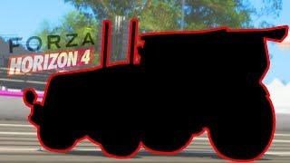 TRATTORE da 1370 CAVALLI - Forza Horizon 4