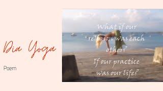 Ganga white poem video