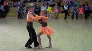 One Dance Salsa Mini Kids.mp4