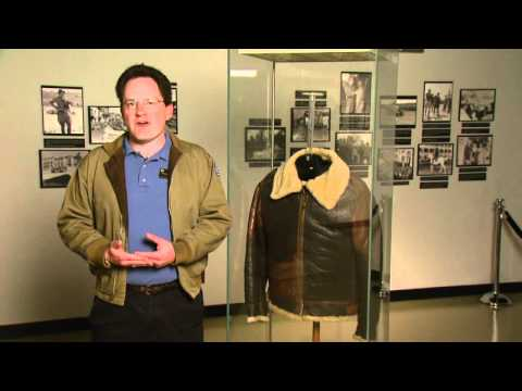 Patton Museum Update - General George Patton Collection.wmv