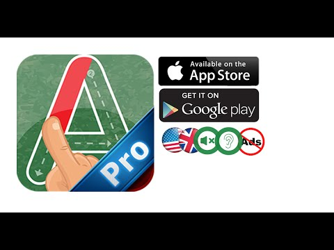 Alphabet Board Pro - Now on Apple and Google Play Store