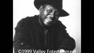 Mighty Sam McClain - New Man In Town