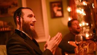 BERI - A Shabbos Farbreng ft. Lev Voices